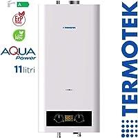 Termotek AQUAPOWER C11A - Calentador de agua a