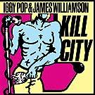 Kill City (COLOR VINYL)