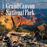 Grand Canyon National Park 2018 7 x 7 Inch Monthly Mini Wall Calendar, USA United States of America (Multilingual Edition)
