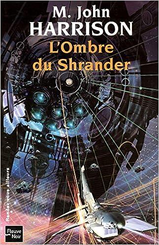 Bernard Sigaud - L'Ombre du Shrander sur Bookys
