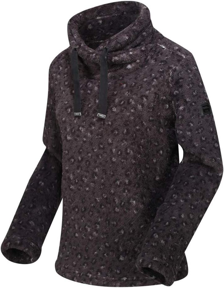 Regatta Damen Hannelore Overhead Fleece fleece