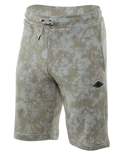 dc5c477fe0e613 Jordan Nike Blue Fadeaway Short Men s Athletic Shorts at Amazon ...
