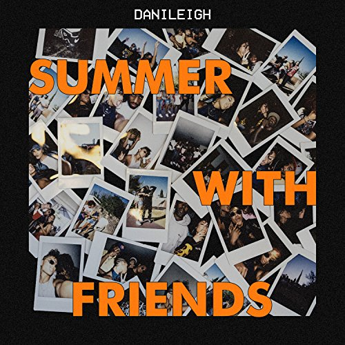 Danileigh - All I know
