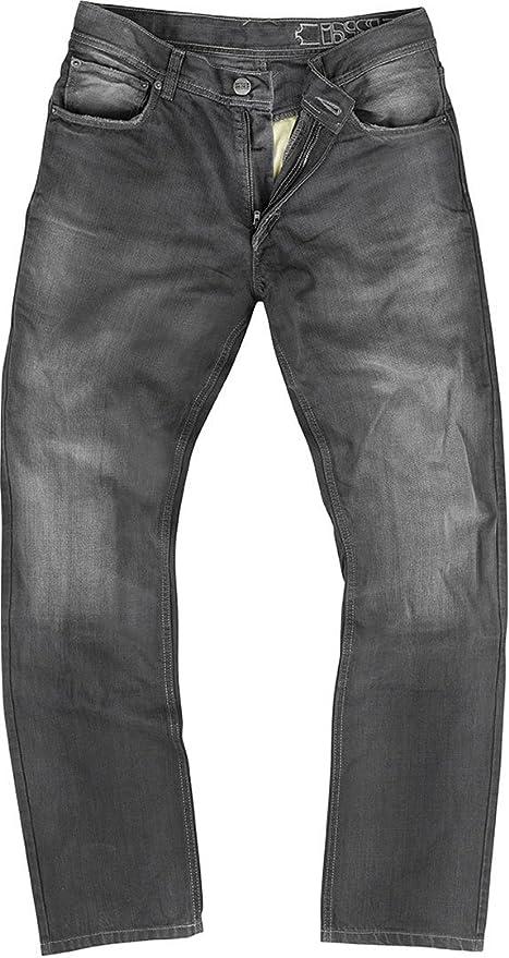 IXS Wyatt - Pantalones vaqueros para hombre Pantalón de ...