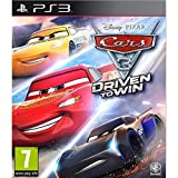 Cars 3: Driven to Win (PS3) (UK IMPORT)