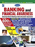 Banking and Financial Awareness - 1999
