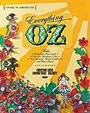 "Everything Oz: Make Munchkin Placecards, Over the Rainbow Cake, ""I'm Melting"" Witch Candles"