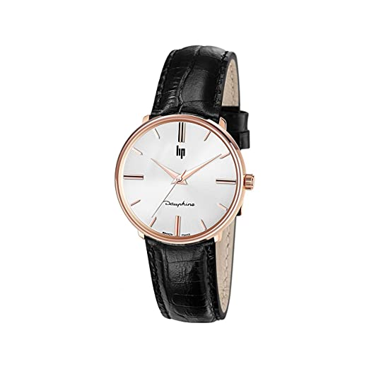 se connecter dernière remise style de mode Lip Montre Homme Automatique 671251: Amazon.co.uk: Watches