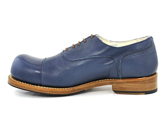 Hobo Halbschuh Charly Marcelle Tobago Blue Schuhe