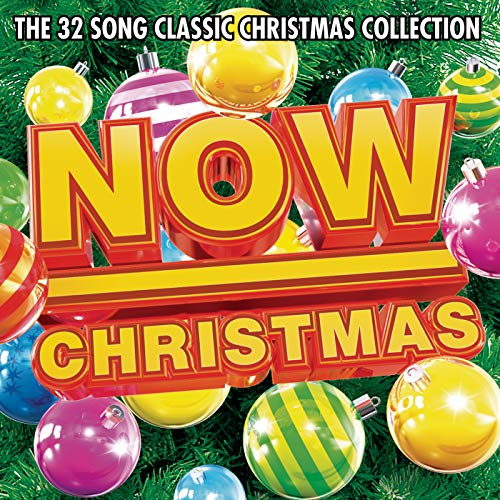 NOW Christmas (Classic Cd Songs Christmas)