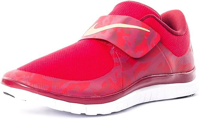 Nike Free Socfly, Zapatillas de Running para Hombre, Naranja ...