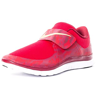 3dfe894bf897 Nike Men s Free Socfly Running Shoes  Amazon.co.uk  Shoes   Bags