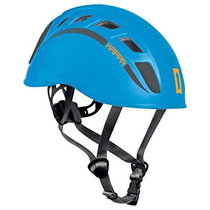 Singing Rock Kappa Climb Helmet (Blue)