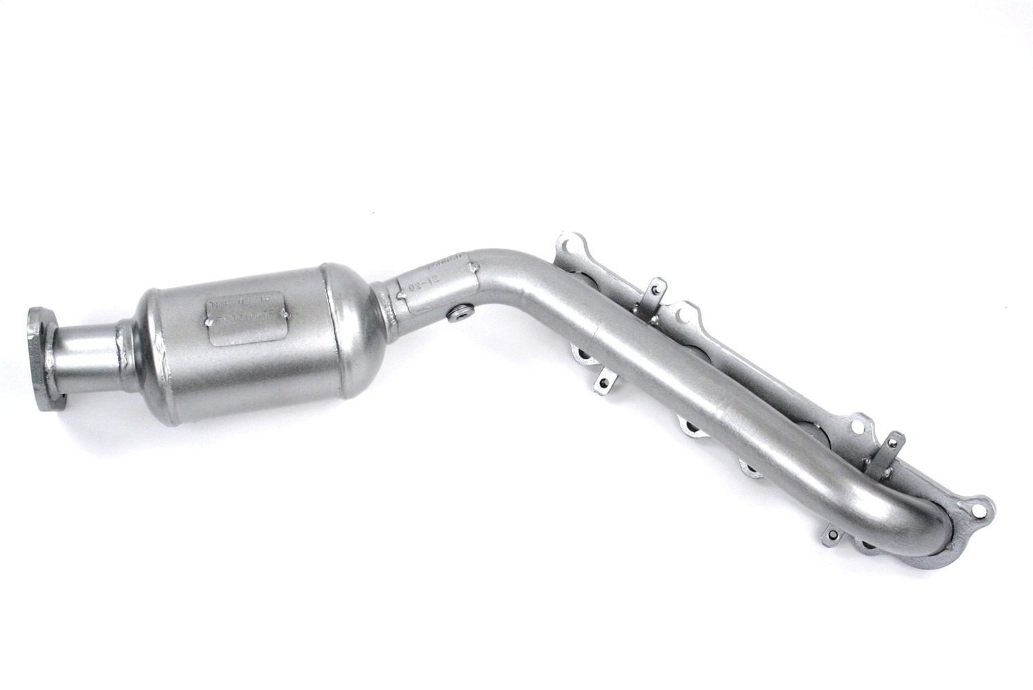 Pacesetter 750050 Direct-Fit Manifold with Catalytic Converter