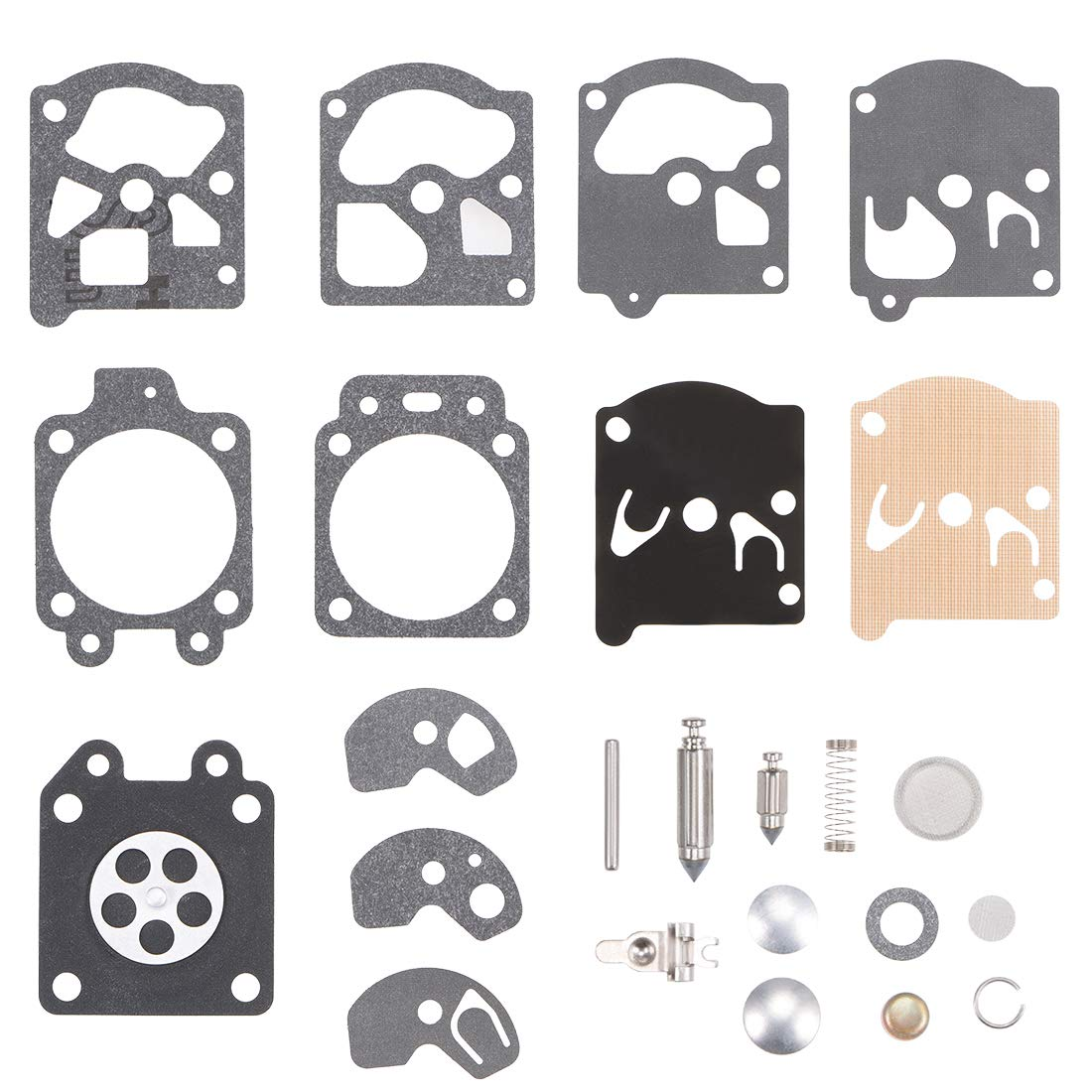 Walbro OEM K10-WIP Meter Carburetor Kit