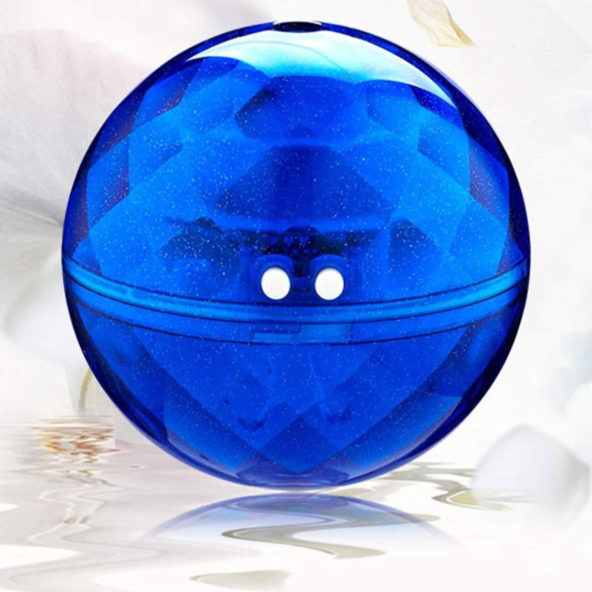 Tivolii Portable Mini Handy Air Aroma Essential Oil Diffuser Professional LED Ultrasonic Humidifier Aromatherapy Purifier