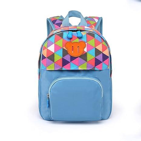 Kindergarten Baby Bags Schoolbags para niños y niñas Bolsas ...