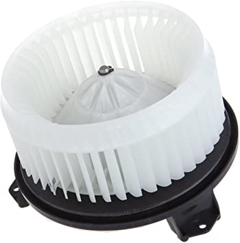 AC A//C Heater Blower Motor with Fan Cage for Dodge Avenger Caliber Ram 1500 2500 3500 Acura MDX RDX