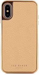 68a3aae3691ed6 Ted Baker Connected Fashion Shockproof Case for iPhone X XS