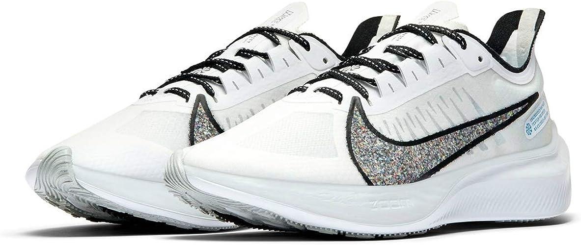 Nike Zoom Gravity Mens Bq3202-101 Size 8