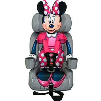Cool Kidsembrace 2 In 1 Harness Booster Car Seat Disney Minnie Mouse Andrewgaddart Wooden Chair Designs For Living Room Andrewgaddartcom