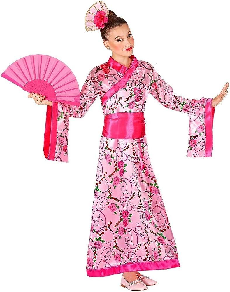 Das Kostümland Disfraz asiático de Princesa Geisha Japonesa para ...