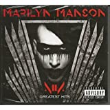 MARILYN MANSON GREATEST HITS [2CD][Digipak][Import]