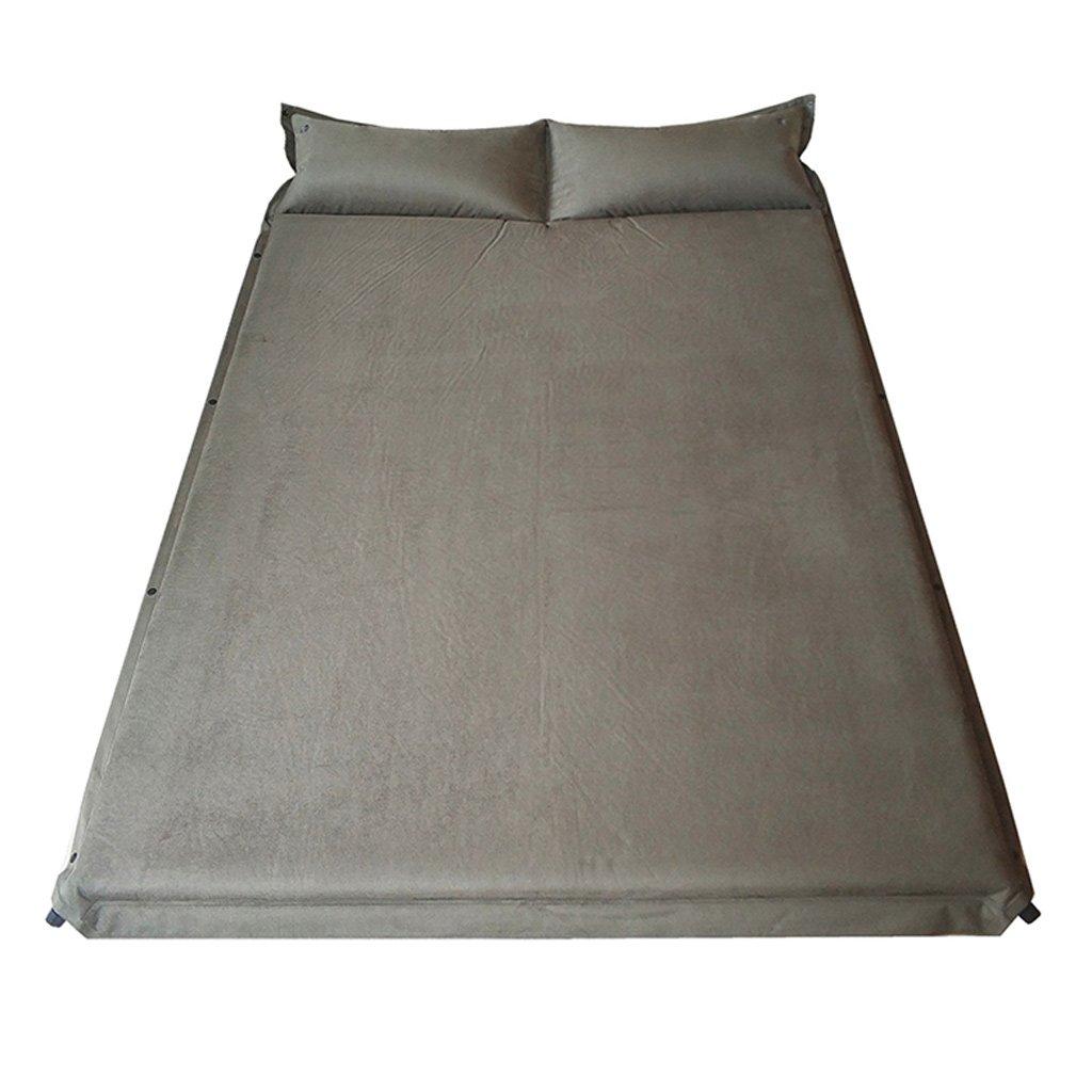 RMJXJJ-car air bed Auto-aufblasbares Bett-Auto-Bett SUV-Stamm-Matten-aufblasbares Kissen
