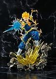 Bandai Vegetto Super Saiyan Figura 14,5 Cm Dragon Ball Z Figuarts Zero BDIDB177555