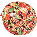 DCI Pizza Pillow, Yummy Pillow, Body Pillow