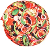 DCI Pizza Pillow, Yummy Pillow, Body Pillow