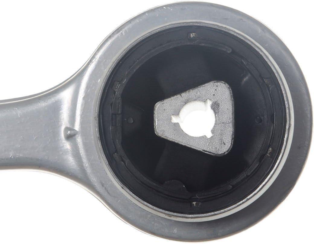 Brazo Brazo Direcci/ón eje delantero derecho delantero eje delantero traggel/änk de suspensi/ón Barra de acoplamiento