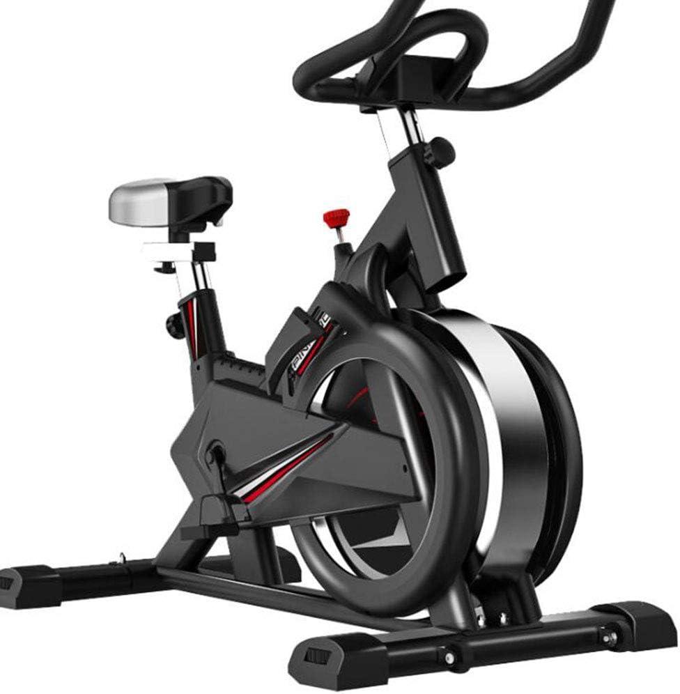 LILIA GYM Spinning Bike Home Mute Interior Todo Incluido Deportes ...
