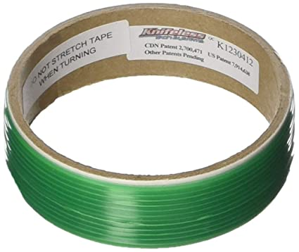 5ab519e1ef580 Knifeless Finish Line Vinyl Wrap Cutting Tape Roll for Pinstriping and  Detailing (10m Roll)