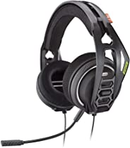Plantronics Gaming Headset, RIG 400HX Stereo Gaming Headset for Xbox with Noise-Cancelling Mic and Performance Audio (Renewe