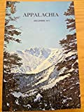 img - for Appalachia: December 1971, Number 153 (No. 4 of Vol. XXXVIII) book / textbook / text book