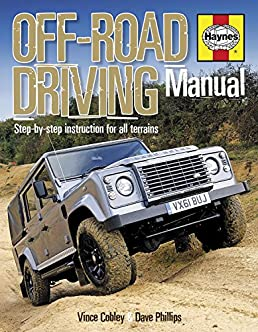 off road driving manual step by step instruction for all terrains rh amazon com 2014 Range Rover Manual Resource Land Rover