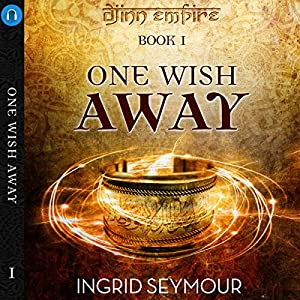 One Wish Away Audiobook