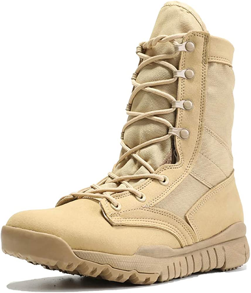 IODSON Lightweight Military Tactical