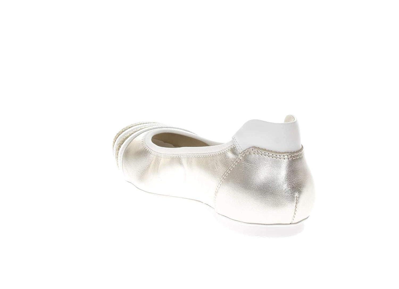 Hogan Ballerina Fascetta Wrap H144 Donna Scarpe da donna Scarpe ...