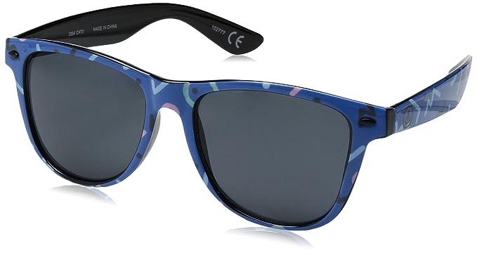 Neff Men's Daily Shades Gnar Sunglasses Blue UktW1w