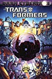 img - for Transformers: Dark Cybertron book / textbook / text book