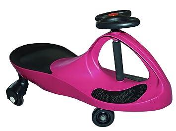 Kids Car JH Products Rutschfahrzeug Rutschauto Pink Von 3-99 Jahre ...