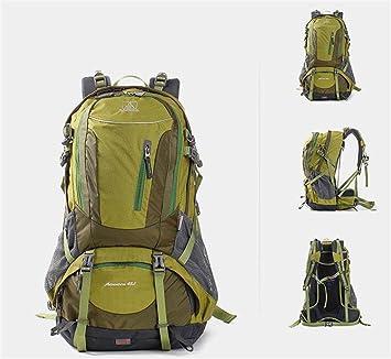 mochilas montaña Profesionales deportes al aire libre del bolso de la mochila del bolso del alpinismo ...