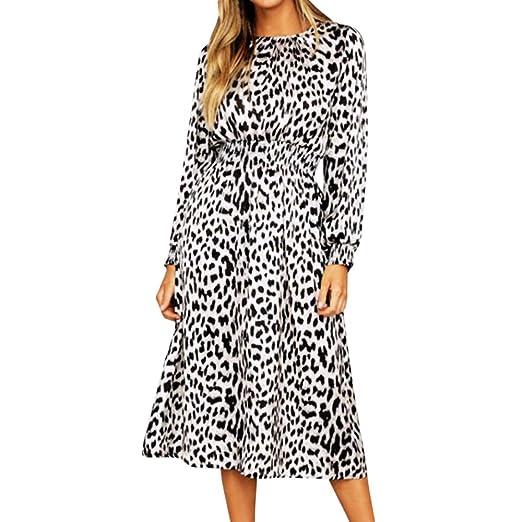 a9a82e04f371d Amazon.com  Clearance Sale! Oliviavan Women Sexy Long Sleeve Dress ...
