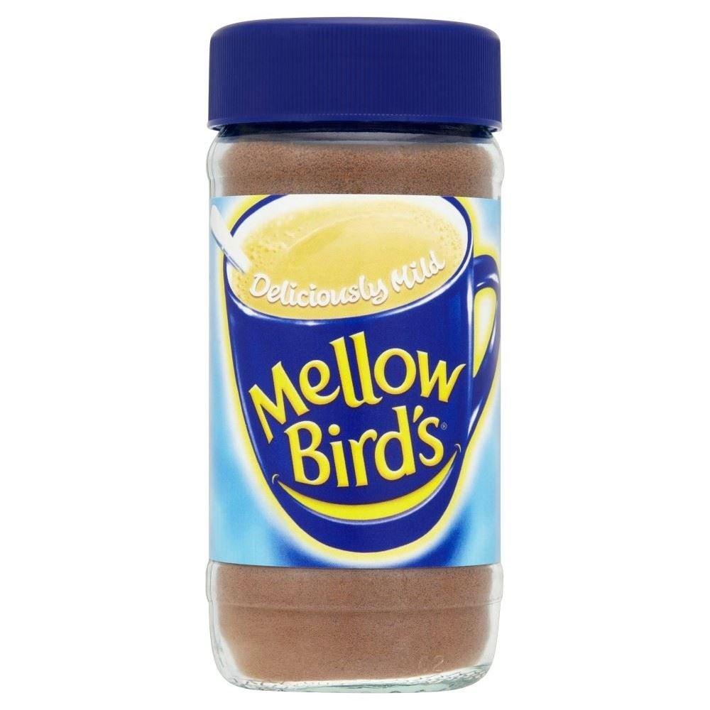 Mellow Bird's Coffee (100g) - Pack of 2