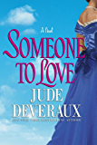 Someone to Love (The Montgomery/Taggert Family Book 10)