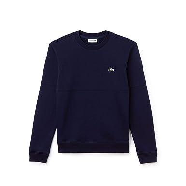 Shirt Lacoste Accessoires Sweat HommeVêtements Et 2D9IWEHY