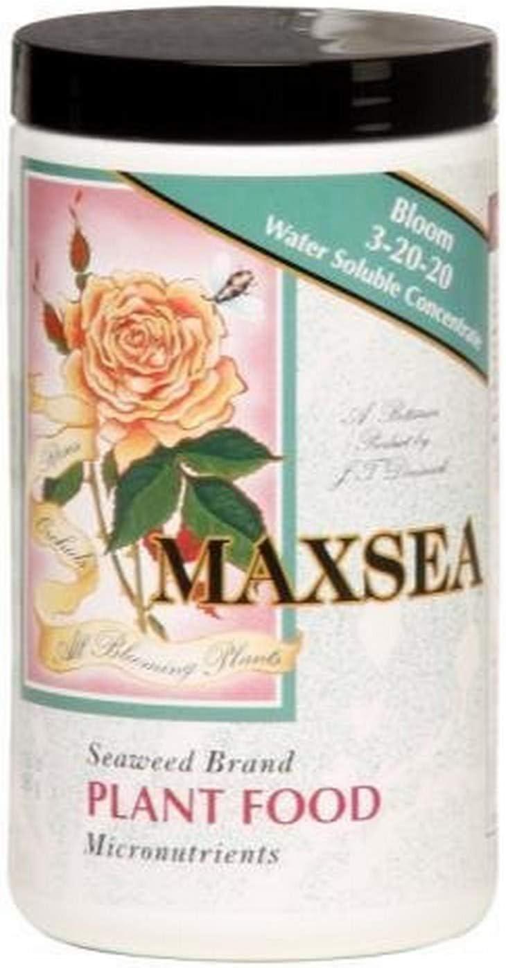 Maxsea 722265 Plant Food, 1.5 lb, Brown/A