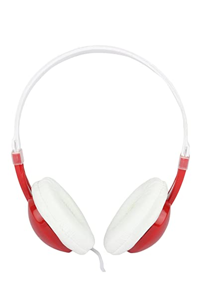 Sonilex STEREO HEADPHONES with 3 D Sound Effect